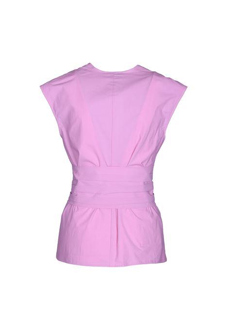 Blusa con fusciacca PINKO | Bluse | 1B13N1-7433O79
