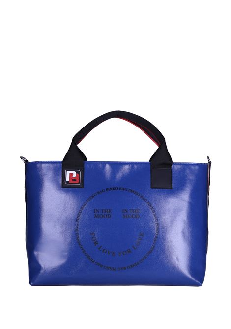 BORSA IN THE MOOD PINKO | Borse | 1H20KP-Y5A2F56