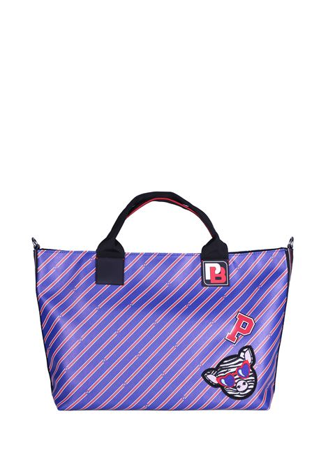 Borsa kiss me shopping PINKO | Borse | 1H20MP-Y5CLER1