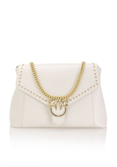 BORSA TOP HANDLE SIMPLY. PINKO PINKO | Borse | 1P21B4-Y5EUI09