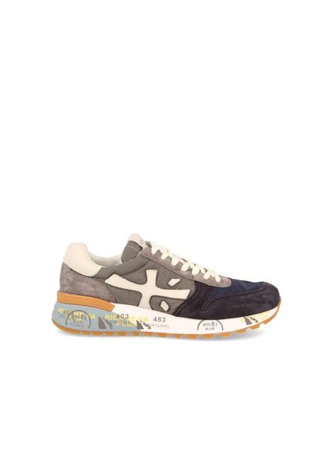 Sneakers MICK 3753. PREMIATA PREMIATA | Shoes | MICK3753