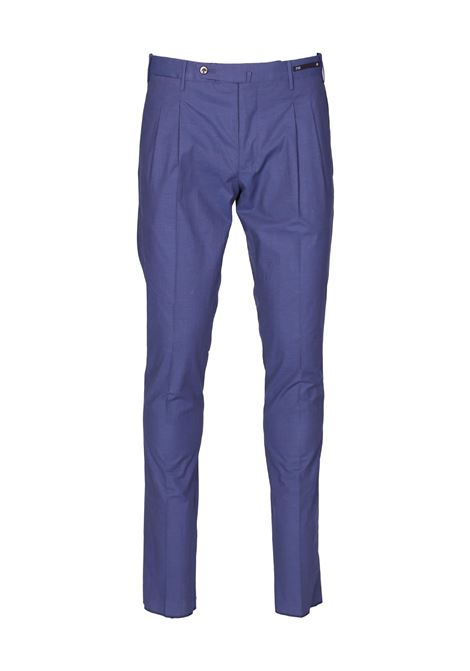 Straight leg trousers. PT01 PT01 | Trousers | CO-HS22ZS 0CL1 MP380360
