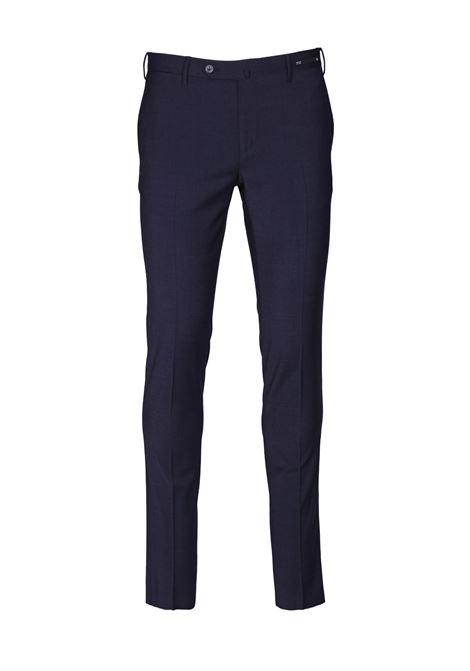 Pantalone sfoderato skinny. PT01 PT01 | Pantaloni | CO-KSTVZ0 0TVN PO350260