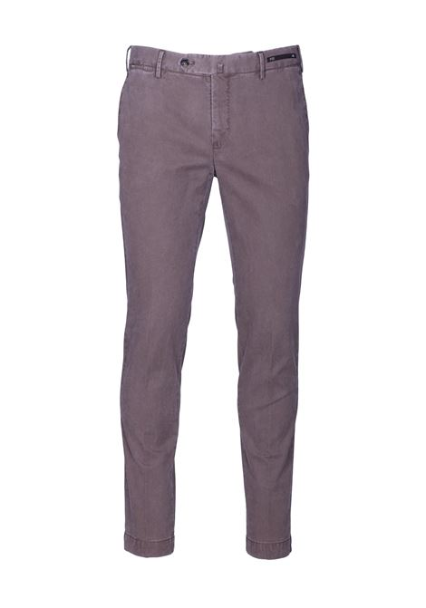 Skinny fit trousers. PT01 PT01 | Trousers | CP-KL01Z0 0MA2 TU640155