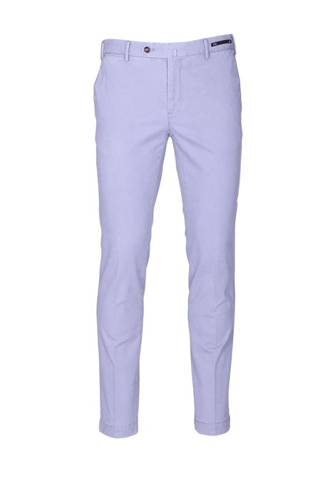 Skinny fit trousers. PT01 PT01 | Trousers | CP-KL01Z0 0MA2 TU640210