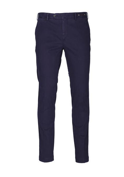 Skinny fit pants PT01 | Trousers | CP-KL01Z00 0MA2 TU640360