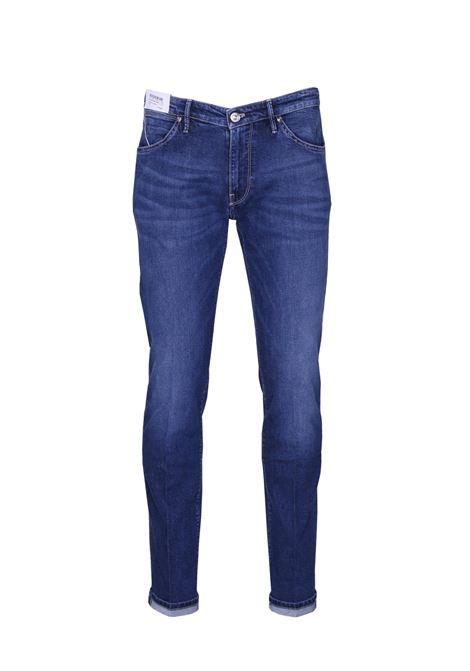Super slim denim trousers PT05 | Trousers | C6-DJ05Z2 0MIN OA21MC43