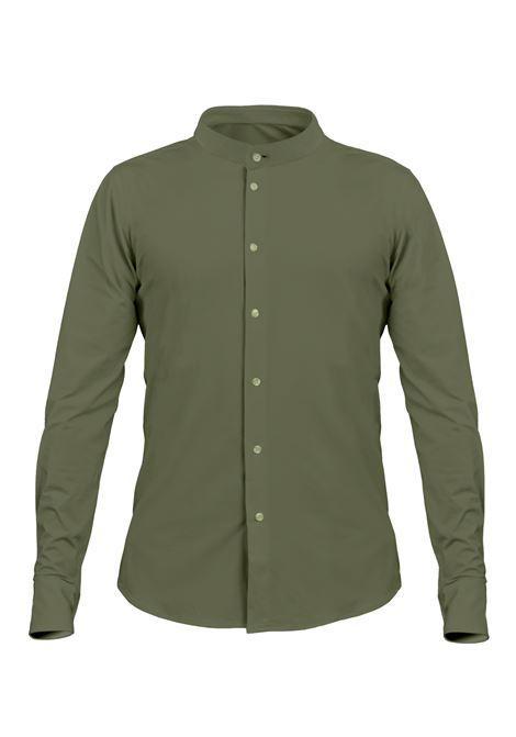 shirt oxford l/s koreana. RRD | Camicie | 1908021