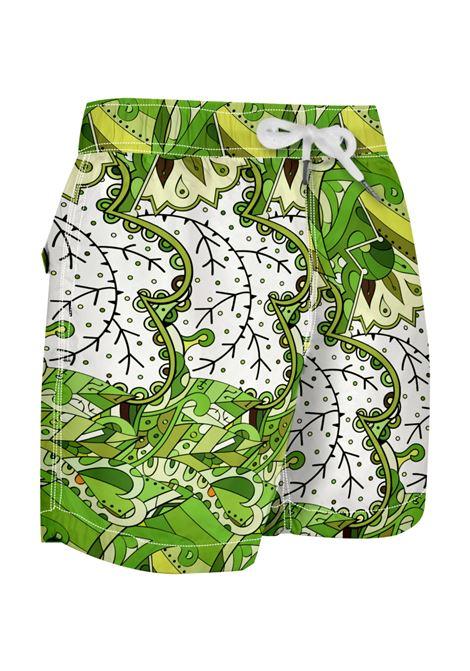Pantaloncini da mare tramontana eppi. RRD | Costumi | 1911722
