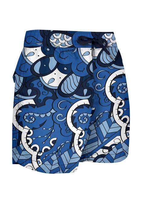 Pantaloncini da mare tramontana eppi. RRD | Costumi | 1911760
