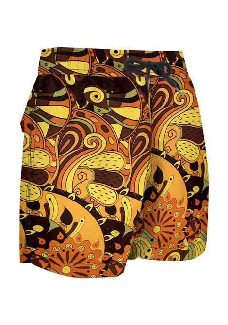 Pantaloncini da mare tramontana eppi. RRD | Costumi | 1911780