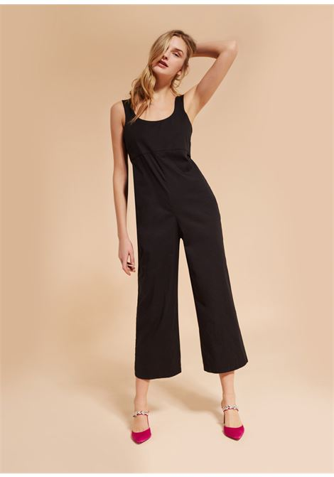SEMICOUTURE | Jumpsuit | S9PQ03Y69-0