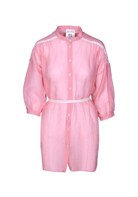 Abito camicia monique SEMICOUTURE | Camicie | Y9PI01F30-0