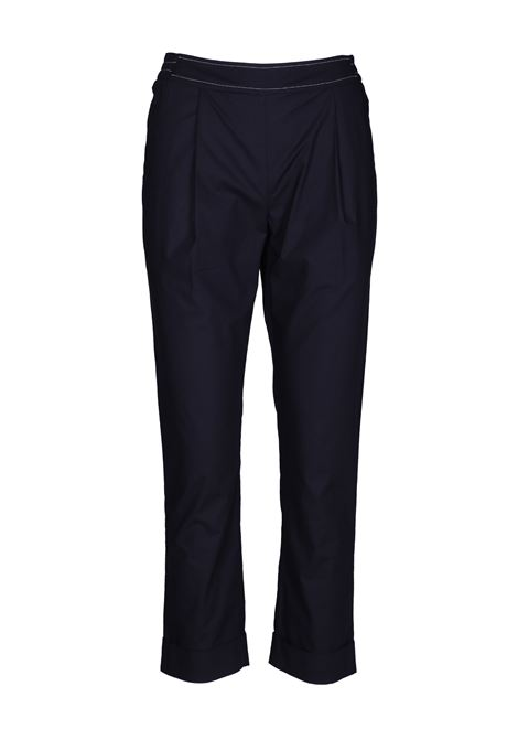 Julius trousers SEMICOUTURE |  | Y9PM01Y69-0