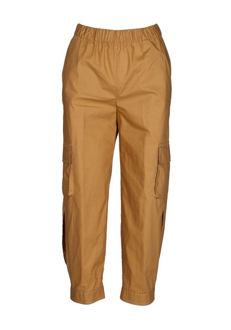 Cargo pants SEMICOUTURE | Trousers | Y9PM03W04-0