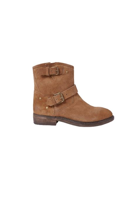 SEMICOUTURE | Ankle Boots | Y9PZ10V56-0