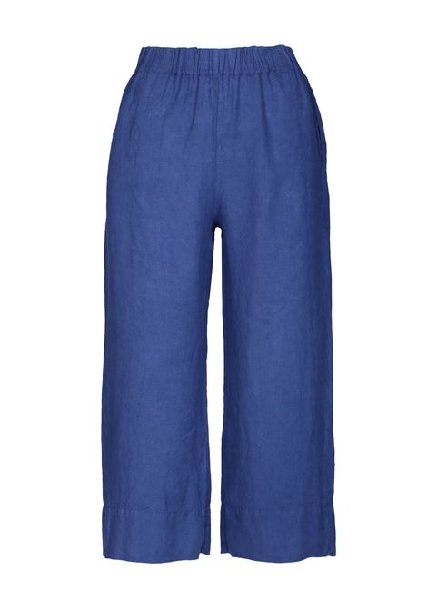 Pantalone in lino. XACUS | Pantaloni | PANTA 45124805