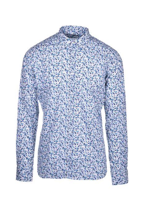 David Camicia floreale - azzurra AGLINI | Camicie | DAVIDE701386