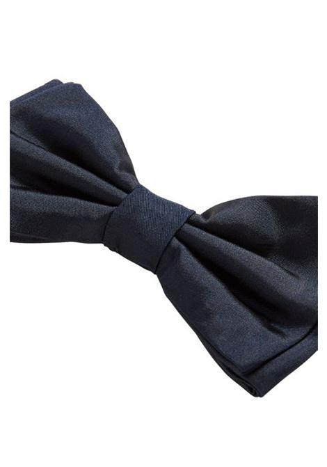 Papillon realizzato in Italia in pura seta BOSS | Cravatte | 50307918401