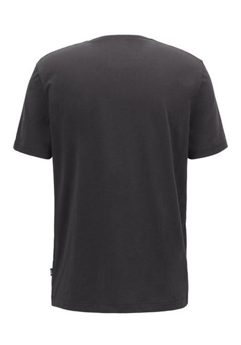 Regular-fit T-shirt in soft cotton BOSS | T-shirts | 50379310001