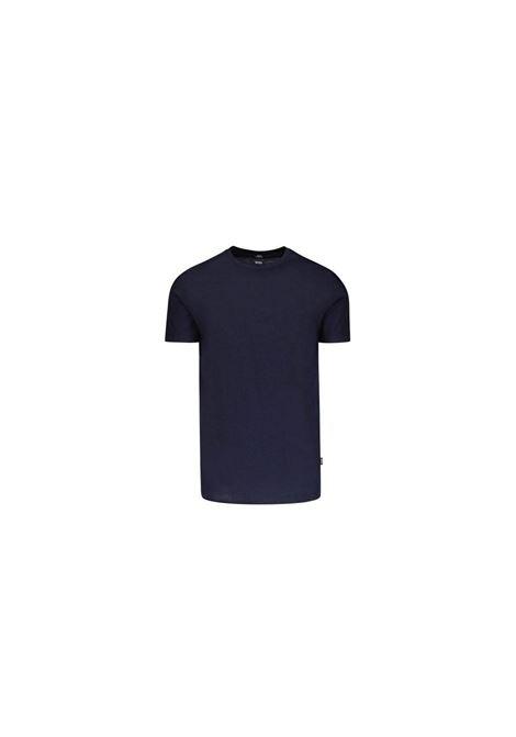Tessler 100T-shirt slim fit in cotone mercerizzato BOSS | T-shirt | 50383822402