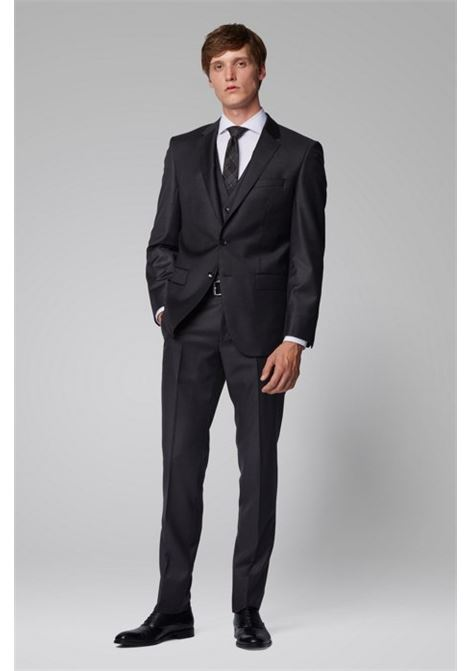 AMERICA POCKET TAILORED TROUSERS BOSS   Trousers   50384759061