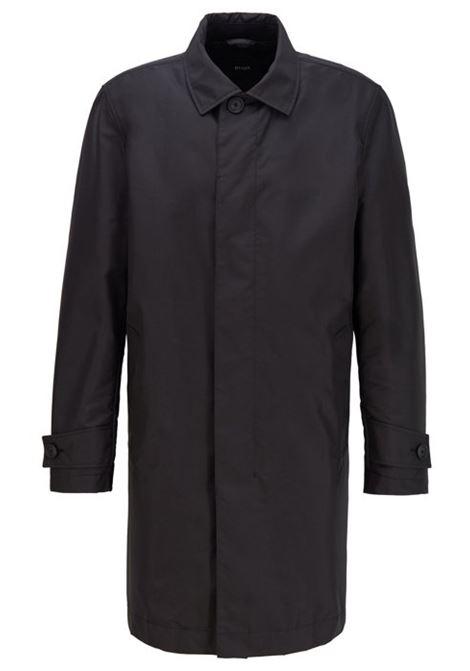 Cappotto corto ripiegabile in tessuto idrorepellente BOSS | Cappotti | 50425021001