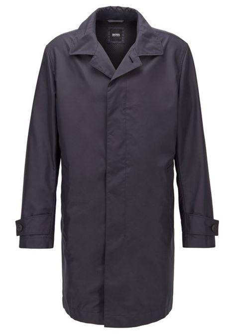 Cappotto corto ripiegabile in tessuto idrorepellente BOSS | Cappotti | 50425021402