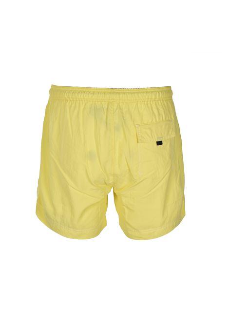 Tuna Boxer da mare ad asciugatura rapida - giallo BOSS | Moda Mare | 50425557744