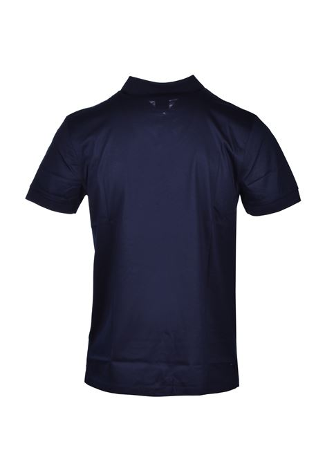 Penrose cotton polo - dark blue BOSS | Polo Shirts | 50426057402