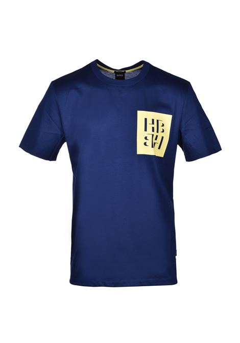 BOSS | T-shirts | 50426066407