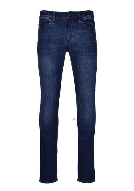 Charleston4+ Jean in Charcoa BOSS | Jeans | 50426356420
