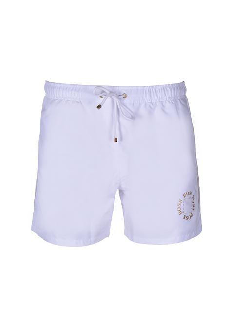 boxfish men's boxer costume - white BOSS |  | 50426374100