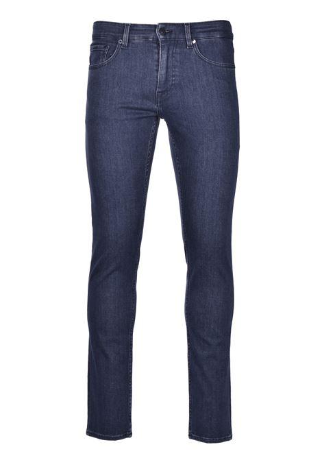 Charleston4+ Jean in Charcoa BOSS | Jeans | 50426400030