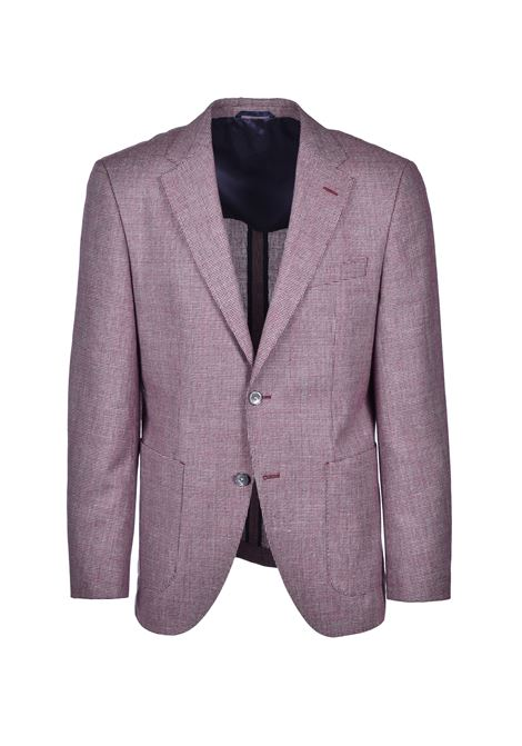 Straight Blazer janson BOSS | Blazers | 50427051617