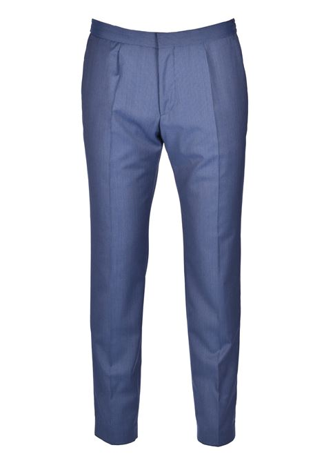 Classic Trousers Bridal - open blue BOSS | Trousers | 50427361473