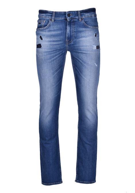 Jeans delaware BOSS   Jeans   50427412427