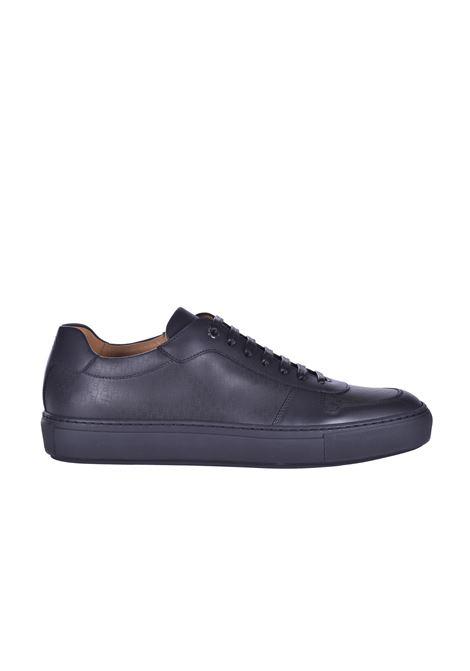 Mirage Sneakers in pelle - nero BOSS | Scarpe | 50427572001