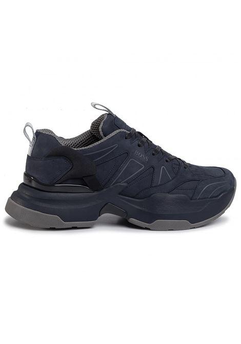 sneakers ranger_runn_nu BOSS | Scarpe | 50428593401
