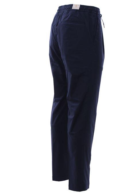 Stretch cotton trousers BRIGLIA | Pants | WIMBLEDON 3205811