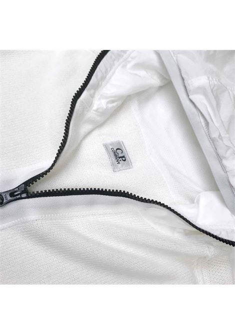 Sweatshirt with zip C.P. COMPANY | Knitwear | 08CMKN112A005367M817