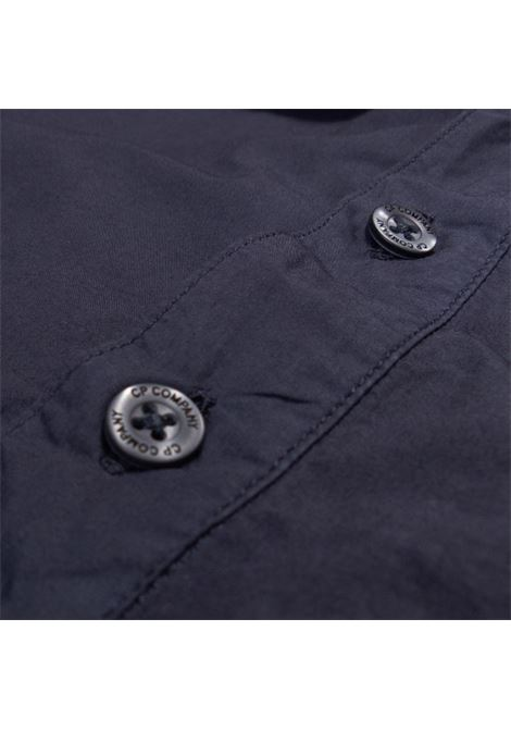 Short sleeve polo shirt C.P. COMPANY | T-shirt | 08CMSH161A005328G888