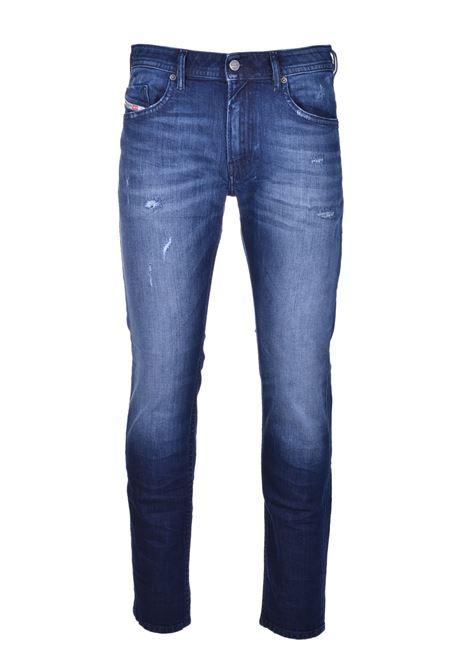 Thommer-x jeans - blue DIESEL | Jeans | 00SB6C 0095R01