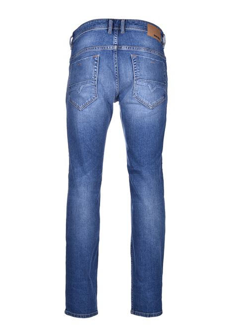 thommer-x l.30 Jeans - light blue DIESEL | Jeans | 00SB6C 0096D01