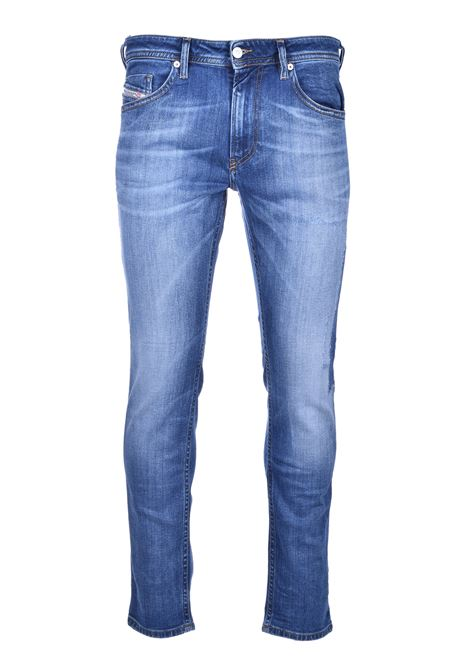 Thommer-x jeans - light blue DIESEL | Trousers | 00SB6C 0097W01