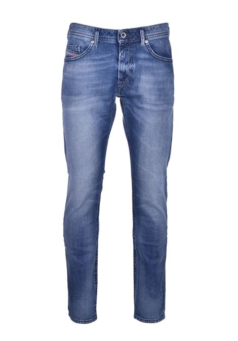 thommer l30 - medium blue DIESEL | Jeans | 00SW1P 0853P01