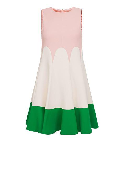 Short sleeveless dress ELISABETTA FRANCHI | Dresses | AB15601E2X12