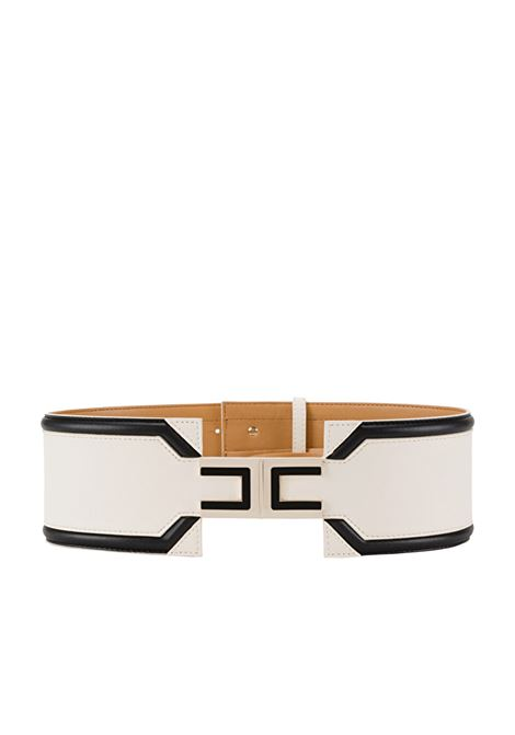 High waist belt ELISABETTA FRANCHI | Belt | CT08S01E2E84