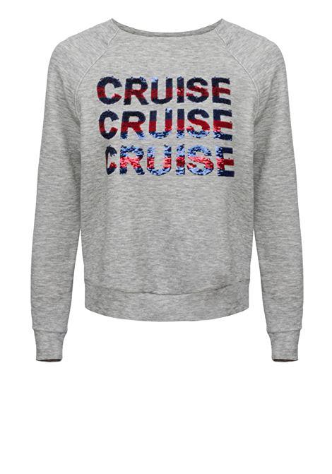 Cruise sweatshirt ELISABETTA FRANCHI | Sweaters | MD02301E2431