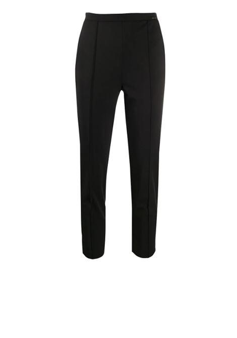 Cigarette trousers ELISABETTA FRANCHI | Trousers | PA06401E2110